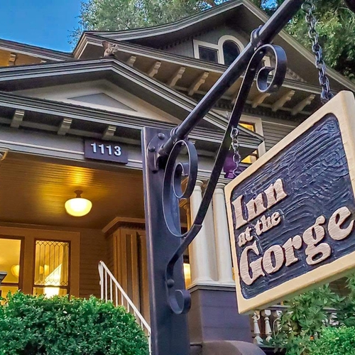 Inn At The Gorge - Hood River, OR