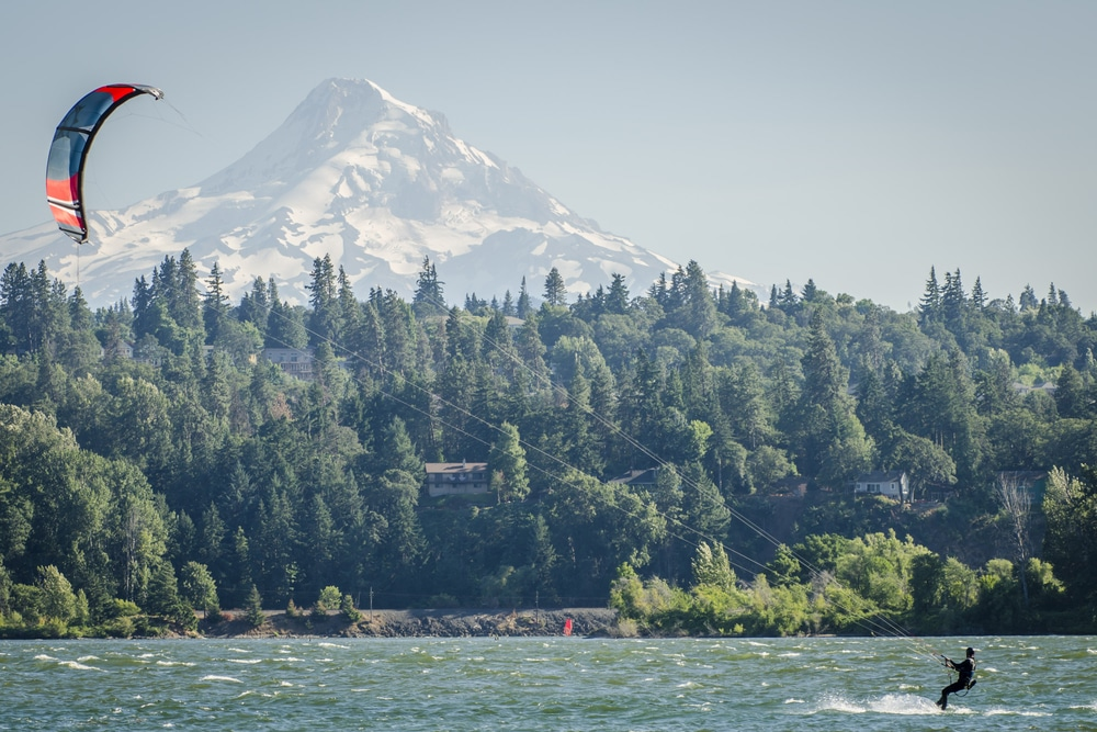 The Best Hood River Lodging