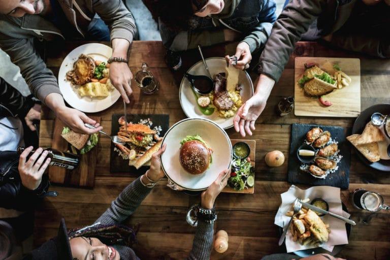 hood river restaurants